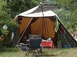 camperen Italie